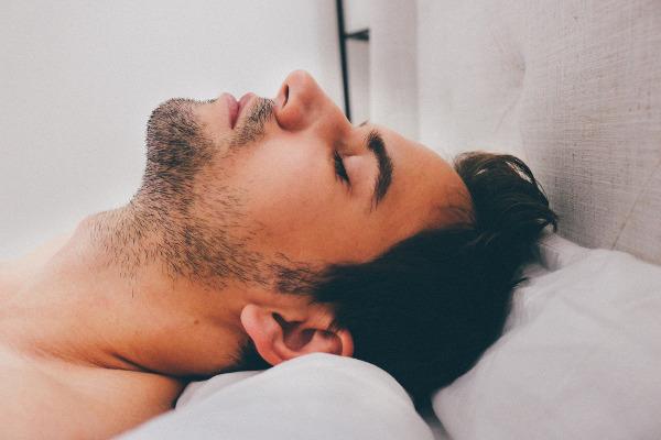 stress sleep anxiety