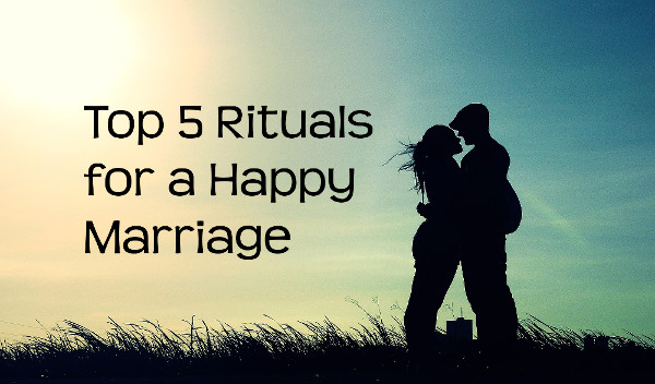 happy marriage relationship