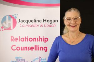 Jacqui Hogan Couples Counsellor