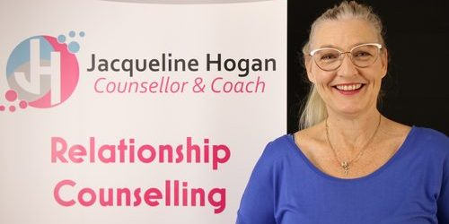 Jacqui Hogan Couples Counsellor