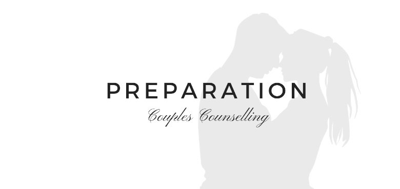 couples-counselling preparation