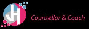 jacqueline hogan counselling logo