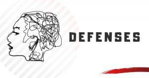 defence mechanism cover