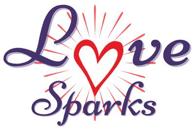 Love Sparks Loge