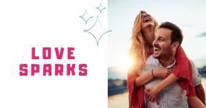 love sparks cover