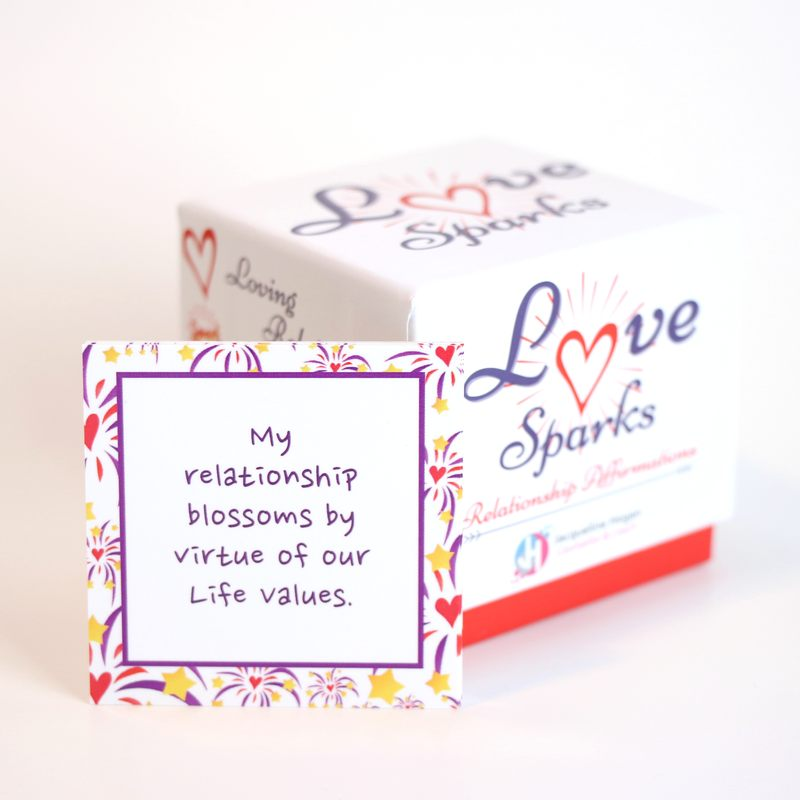 love sparks card box 2