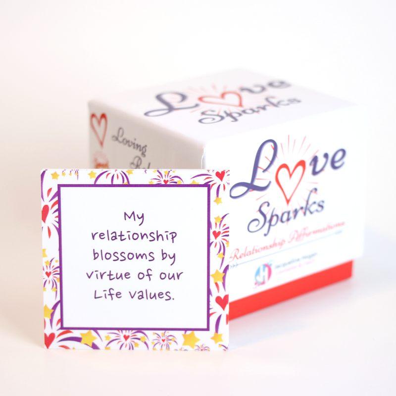 love sparks card box 2