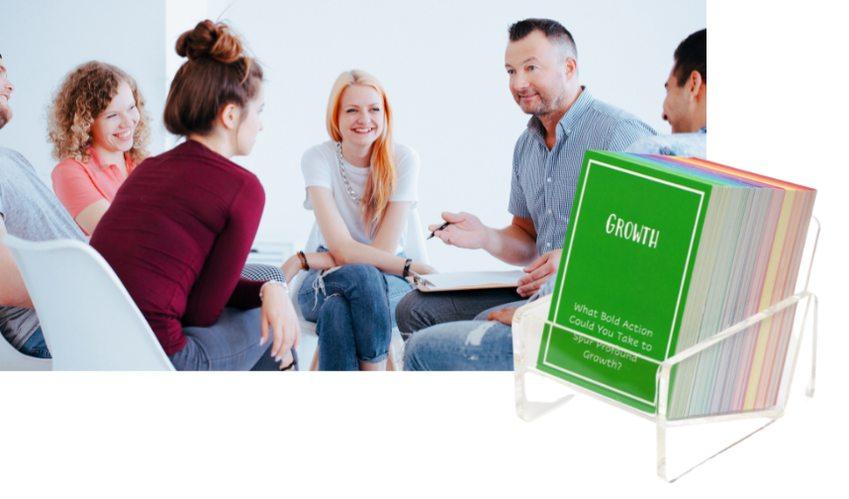 Life Values group workshop