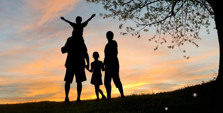 family life purpose