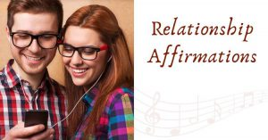relationship affirmations cover